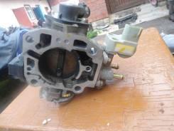 Заслонка дроссельная. Honda Domani, E-MB4, GF-MB4, E-MA4 Honda Integra, E-DB6, E-DC1, GF-DB6, GF-DC1 Двигатель ZC