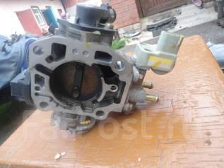 Заслонка дроссельная. Honda Domani, E-MA4, E-MB4, GF-MB4 Honda Integra, GF-DC1, E-DB6, DC1, E-DC1, GF-DB6 Двигатель ZC