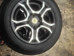 RS Wheels. 5.0x14, 4x100.00. Под заказ