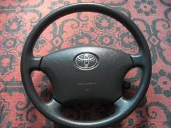 Руль. Toyota: Kluger V, Kluger, Estima, Avensis Verso, Ipsum, Highlander, Picnic Verso, Camry Двигатели: 3MZFE, 2AZFE, 1MZFE, 1AZFE