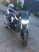 Kawasaki Z 1000. 1 000 куб. см., исправен, птс, с пробегом