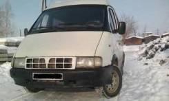 ГАЗ 2752. ГАЗ Соболь 2752, 2 500 куб. см., 1 000 кг.