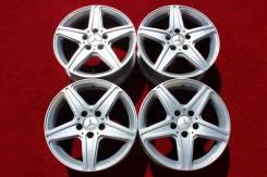 Mercedes. 7.0x16, 5x112.00, ET35, ЦО 66,6мм.