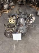 Двигатель HONDA AVANCIER