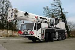 Terex AC 100. Автокран Теrex AC 100 2010 год, 15 000 куб. см., 100 000 кг., 50 м.