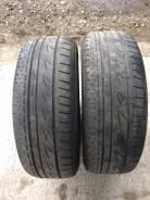 Bridgestone Playz RV. Летние, 2013 год, износ: 70%, 2 шт