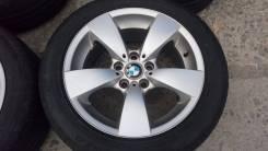 BMW Racing Dynamics. 7.5x17, 5x120.00, ET20