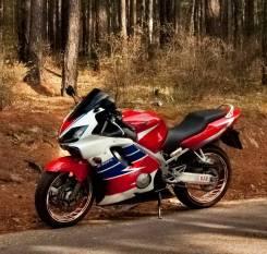 Honda CBR. 600 куб. см., исправен, птс, с пробегом