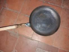 Сковороды блинные.