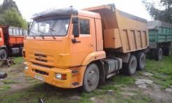 Камаз 65115. самосвал 11 г/в, 10 850 куб. см., 15 000 кг.