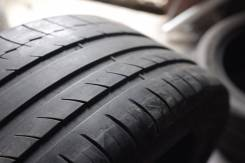 Michelin Pilot Sport PS2. Летние, износ: 30%, 4 шт