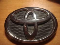 Эмблема решетки. Toyota Camry, ACV40, ASV40, AHV40, GSV40, CV40, SV40, ACV45 Двигатель 2AZFE