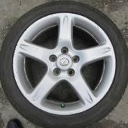 Lexus. 8.0x17, 5x114.30, ET50