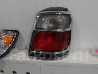 Стоп-сигнал. Subaru Forester