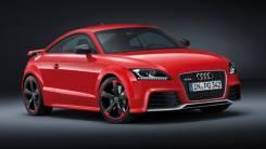 Чип-тюнинг Audi TT RS 8J