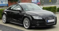 Чип-тюнинг Audi TT S 8J