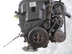 Контрактный двигатель Вольво S80 2001 г B6294S 2,9 л бензин,