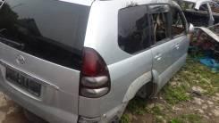 Toyota Land Cruiser Prado. JT120, KD