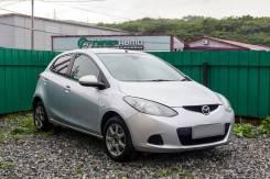 Аренда автомобиля. Прокат авто Mazda Demio 2009 г. 1000 руб. Без водителя