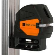 Лазерный нивелир RGK LP-106 NEW купить с доставкой