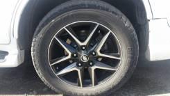 Toyota. 8.5x20, 5x150.00, ET40. Под заказ