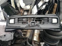 Бампер. Daihatsu Atrai7, S231G Двигатель K3VE