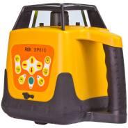 Лазерный уровень RGK SP 610 купить с доставкой