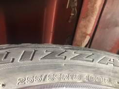 Bridgestone. Зимние, износ: 10%, 4 шт