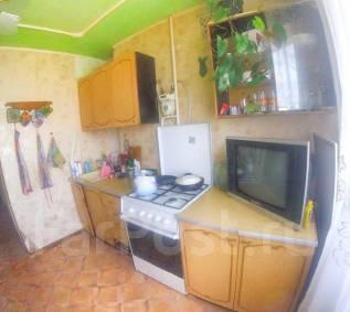 3-комнатная, проспект Ленина 85. Привокзальный, агентство, 65 кв.м.