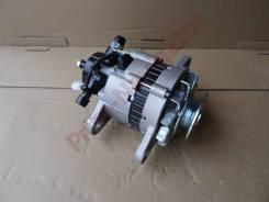 Генератор. Mitsubishi Canter Двигатель 4D30