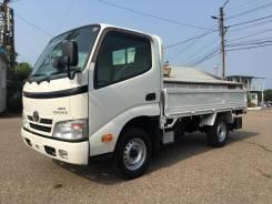 Toyota Toyoace. Грузовой-бортовой Toyota-Toyoace 4WD, 3 000 куб. см., 1 500 кг.