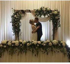 Оформление мероприятий свадеб Находка