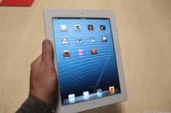 Apple iPad 4. Под заказ