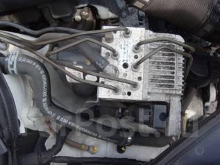 Блок abs. Mercedes-Benz