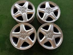 Mazda. 5.5x14, 4x100.00, ET45