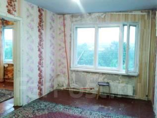 Гостинка, 2-комнатная, улица Горького 69. центр, агентство, 32 кв.м.