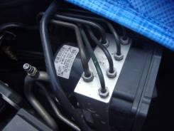 Блок abs. Mercedes-Benz W203