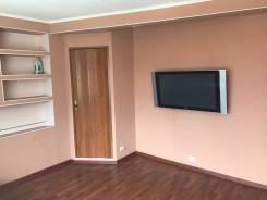 2-комнатная, улица Кирова 33. центр, 60 кв.м.