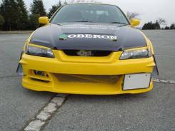 Бампер. Honda Accord, CF5, CF4, CF7, CF6, CF3, CF2. Под заказ