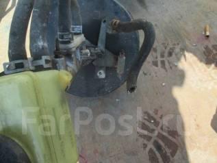 Вакуумный усилитель тормозов. Toyota Corolla Spacio, AE111, AE111N