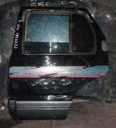 Дверь Nissan Terrano PR50 задняя левая