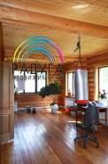 Отличный дом в поселке Глобус-2. Улица микрорайон Глобус-2 31, р-н Глобус, площадь дома 180кв.м., скважина, электричество 15 кВт, отопление электрич...