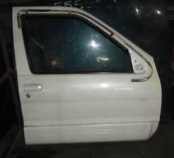 Дверь боковая. Nissan Terrano, LR50, RR50, PR50