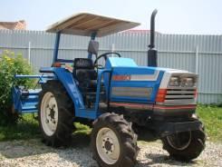 Iseki TA. Продам трактор Iseki LAND Leader TA 230 Япония, 1 429 куб. см.