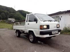 Toyota Lite Ace. Продам хорошего грузовичка., 2 000 куб. см., 1 000 кг.