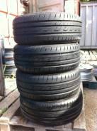 Bridgestone Nextry Ecopia. Летние, 2012 год, износ: 5%, 4 шт