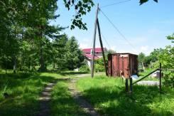 Участок в живописном месте. 1 000 кв.м., собственность, электричество, вода, от частного лица (собственник)