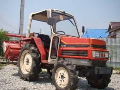 Yanmar F235. Продам трактор Япония, 1 463 куб. см.
