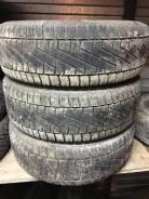 Bridgestone Blizzak MZ-01. Зимние, 2003 год, износ: 10%, 1 шт