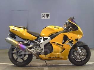 Honda CBR 900RR. 900 куб. см., исправен, птс, без пробега